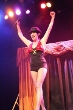 Bonnie Kilroe as the legendary Liza Minnelli - Celebrity Imposters Impersonator