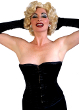 Bonnie Kilroe as Screen Legend Marilyn Monroe- Celebrity Imposters Impersonator