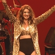 Bonnie Kilroe as Country Superstar Shania Twain  - Celebrity Imposters Impersonator