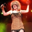Bonnie Kilroe as the incomparable Tina Turner