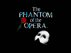 Bonnie Kilroe's Broadway Show-Phantom of the Opera - Celebrity Imposters